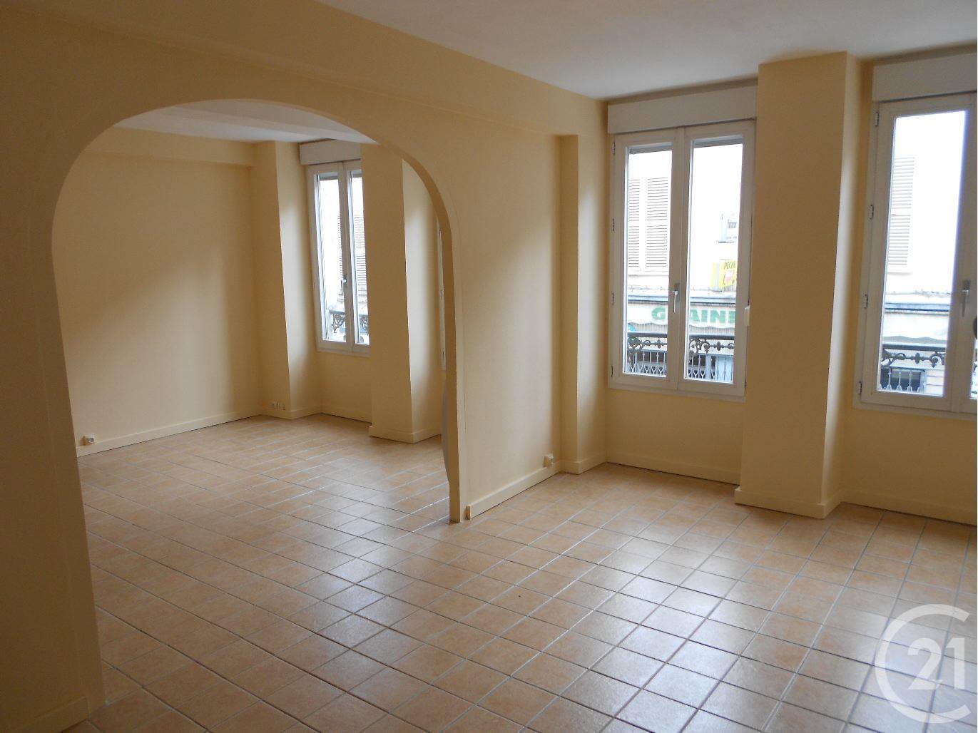 190aced2e8c Appartement F2 à louer - 2 pièces - 43 m2 - MORET SUR LOING - 77 - ILE-DE -FRANCE